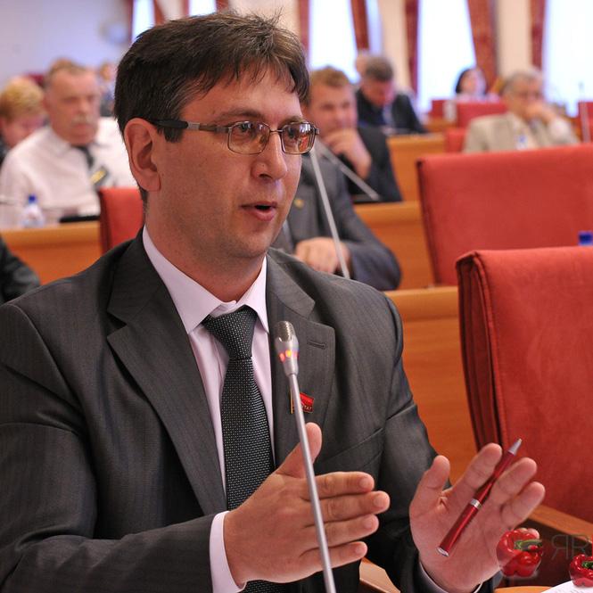 Эльхан Мардалиев: «Люди имеют право жить в нормальных уcловиях. Наша задача им в этом помочь»