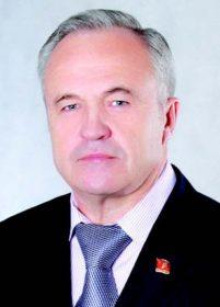 А. Воробьев