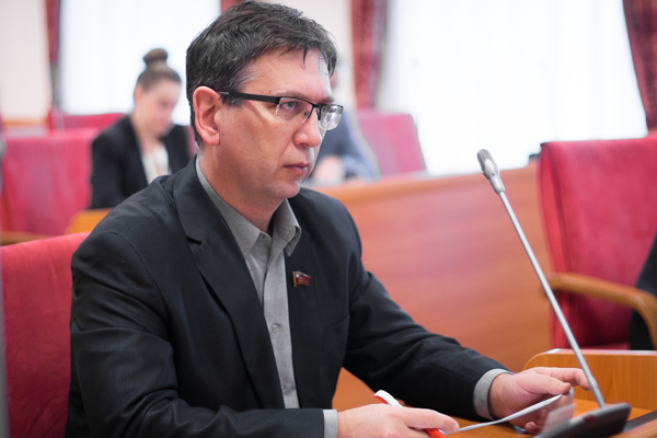 Э.Я.Мардалиев