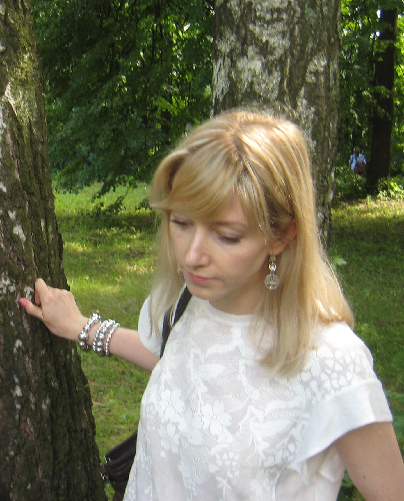Анастасия Орлова — лауреат премии Президента России