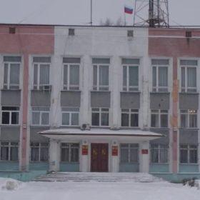 Администрация ТМР (зима)
