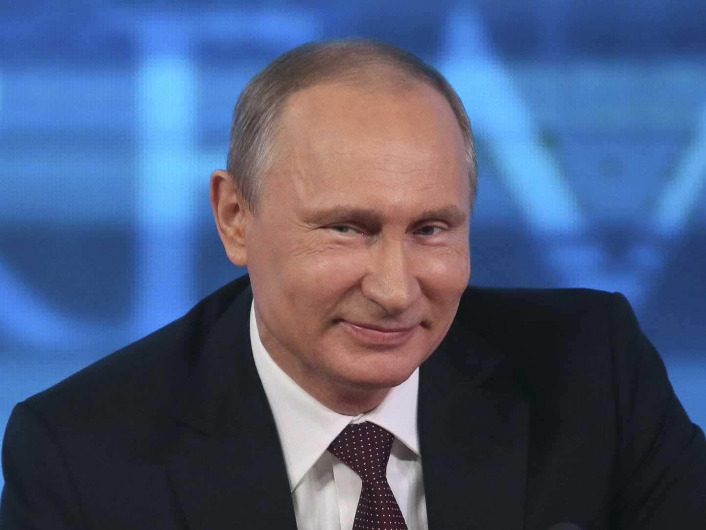 КПРФ готовится к встрече Путина