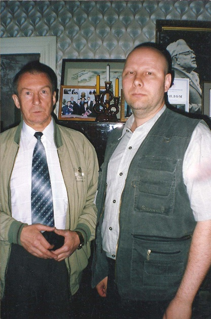 Ярославский писатель — в числе лучших.