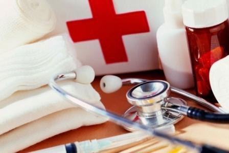 Амбулатория без модернизации