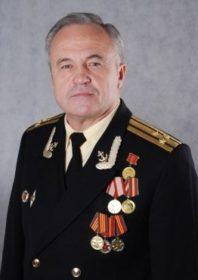 А.В.Воробьев