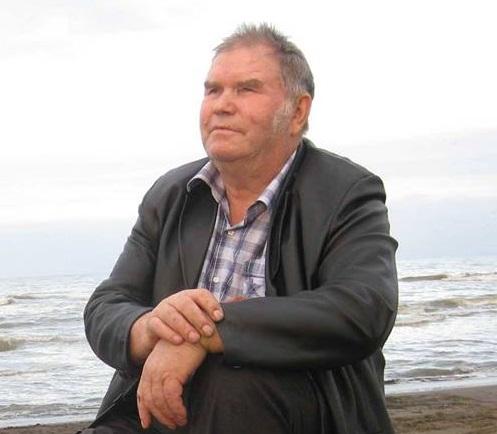 Не стало писателя Валерия Мутина