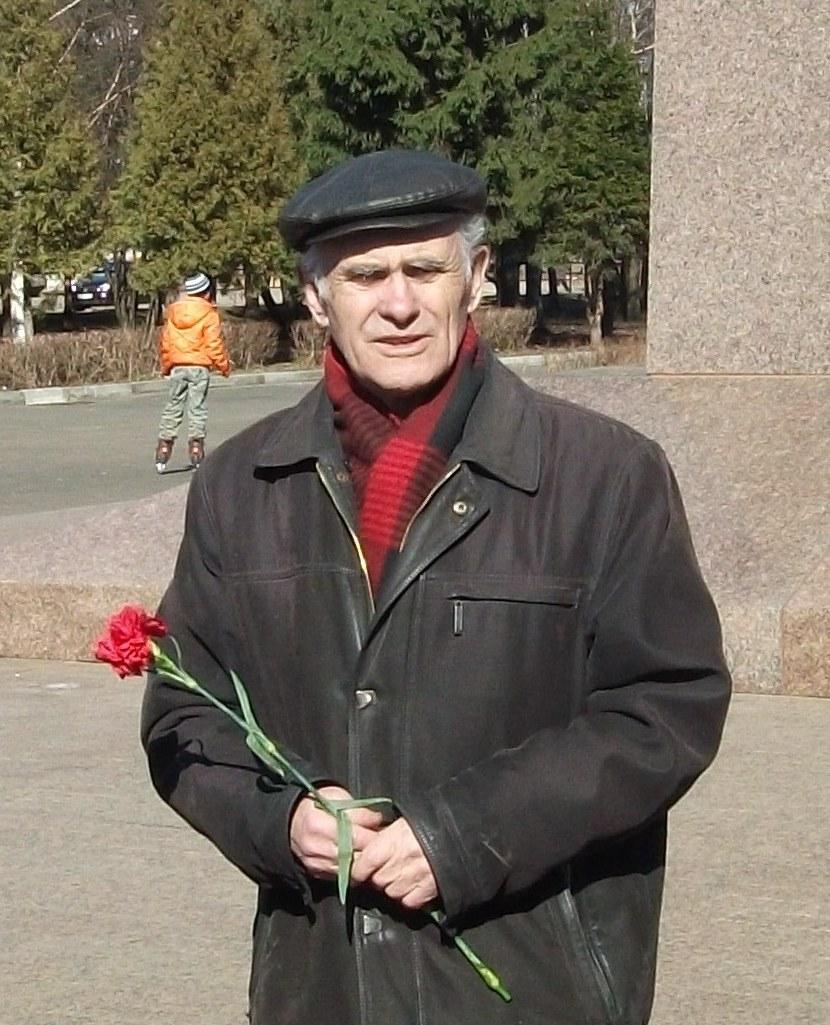 Роберта Соловьева в Рыбинске знают многие