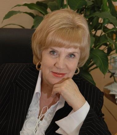 Элеонора Шереметьева стала Почетным гражданином Ярославской области