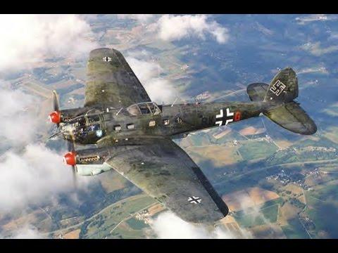 Германский самолёт