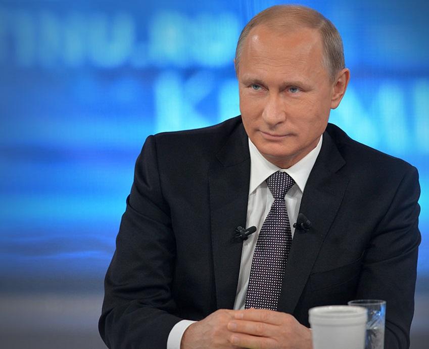 В Рыбинске есть вопрос к Путину