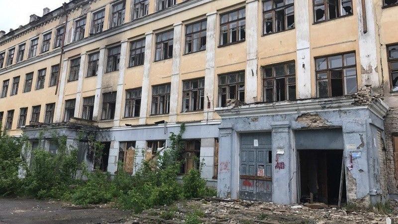 Ярославцы требуют восстановить школу №53