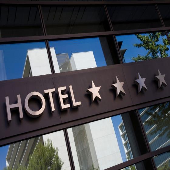 Построят гостиницу