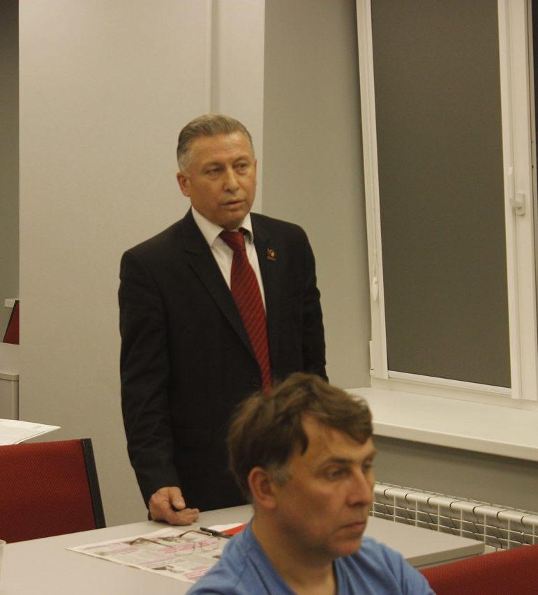 Ш.К.Абдуллаев