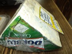 Сожгли 5 кг сыра