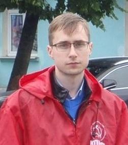 Илья Тушин — наш кандидат