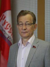В.Г.Поздняков