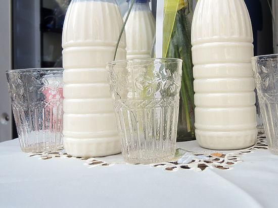 Молоко везут из Уругвая и Аргентины