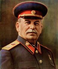 Сталин в тройке самых влиятельных россиян