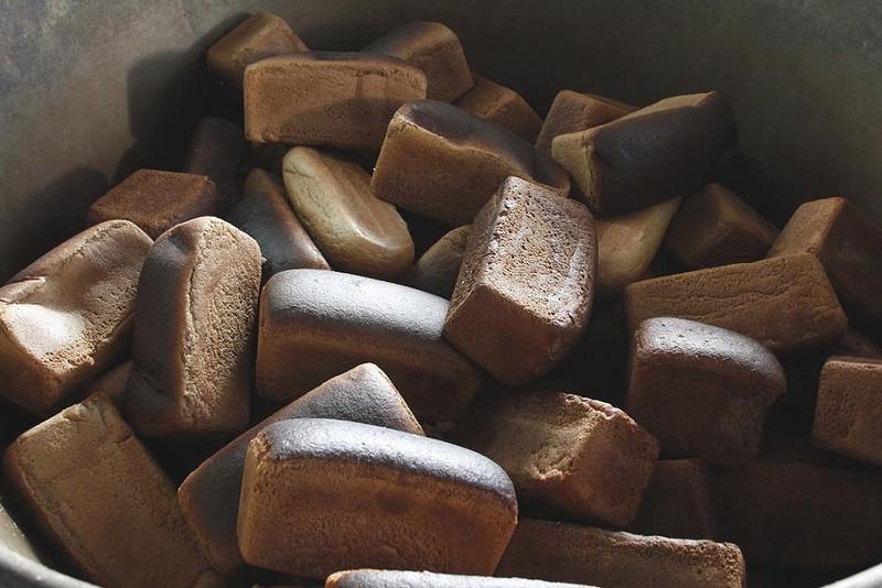 100 тысяч штрафа за некачественный хлеб