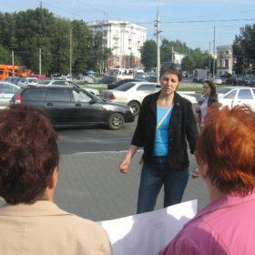 Марина Сумеркина