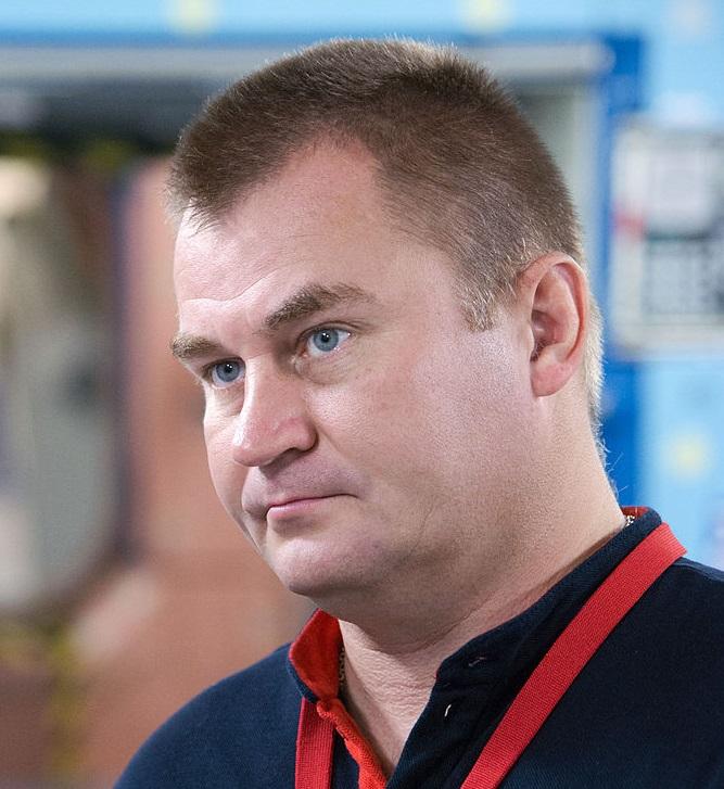 Космонавт стал почетным гражданином Рыбинска