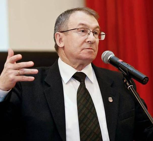 Евгений Гусев стал дипломантом VIII Международного литературного форума «Золотой Витязь»