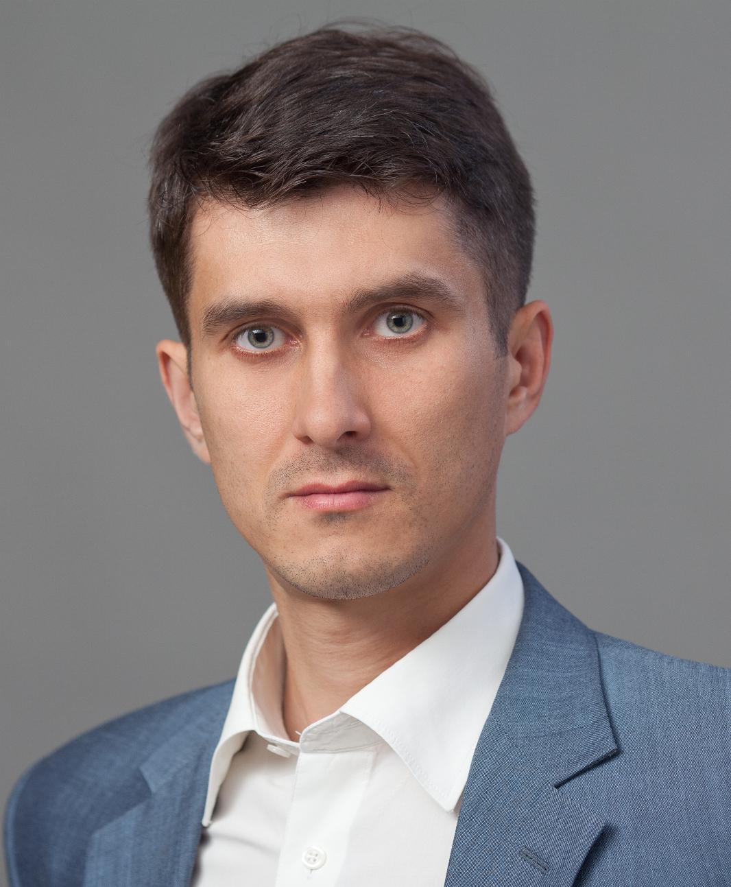 Артура Ефремова предлагают в председатели муниципалитета Ярославля