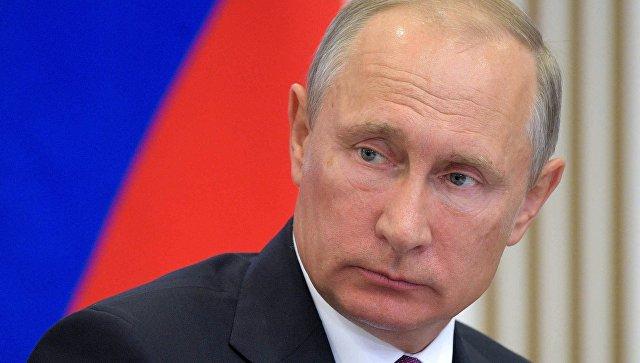 Путин расстроился, что не смог попробовать в Ярославле козьего молока