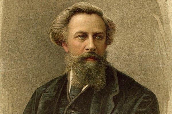 Алексей Толстой в зрелые годы