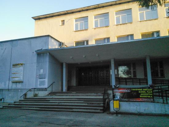 Дни открытых дверей в областной библиотеке им. Н. А. Некрасова