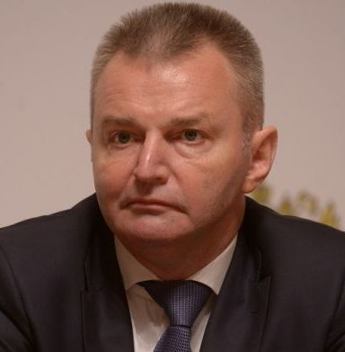 Игорь Каграманян сменил Виктора Рогоцкого