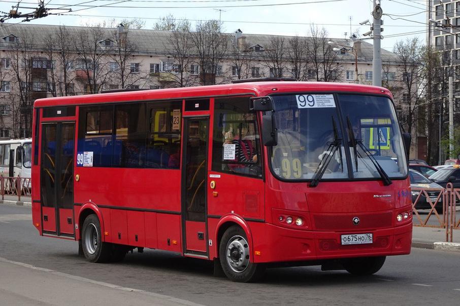 Красный цвет маршруток оплатят пассажиры?
