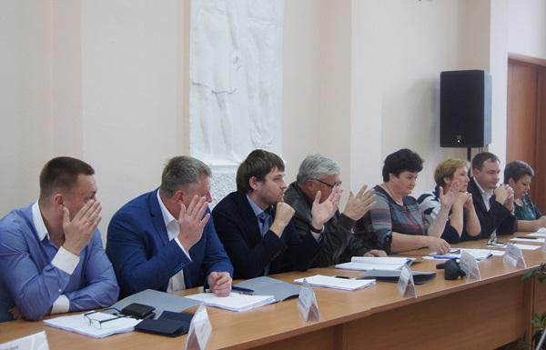 В Ростовском районе избран глава района