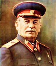 Сталин и его эпоха