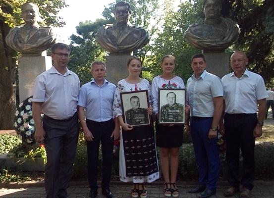 Рабочая поездка в Республику Молдову