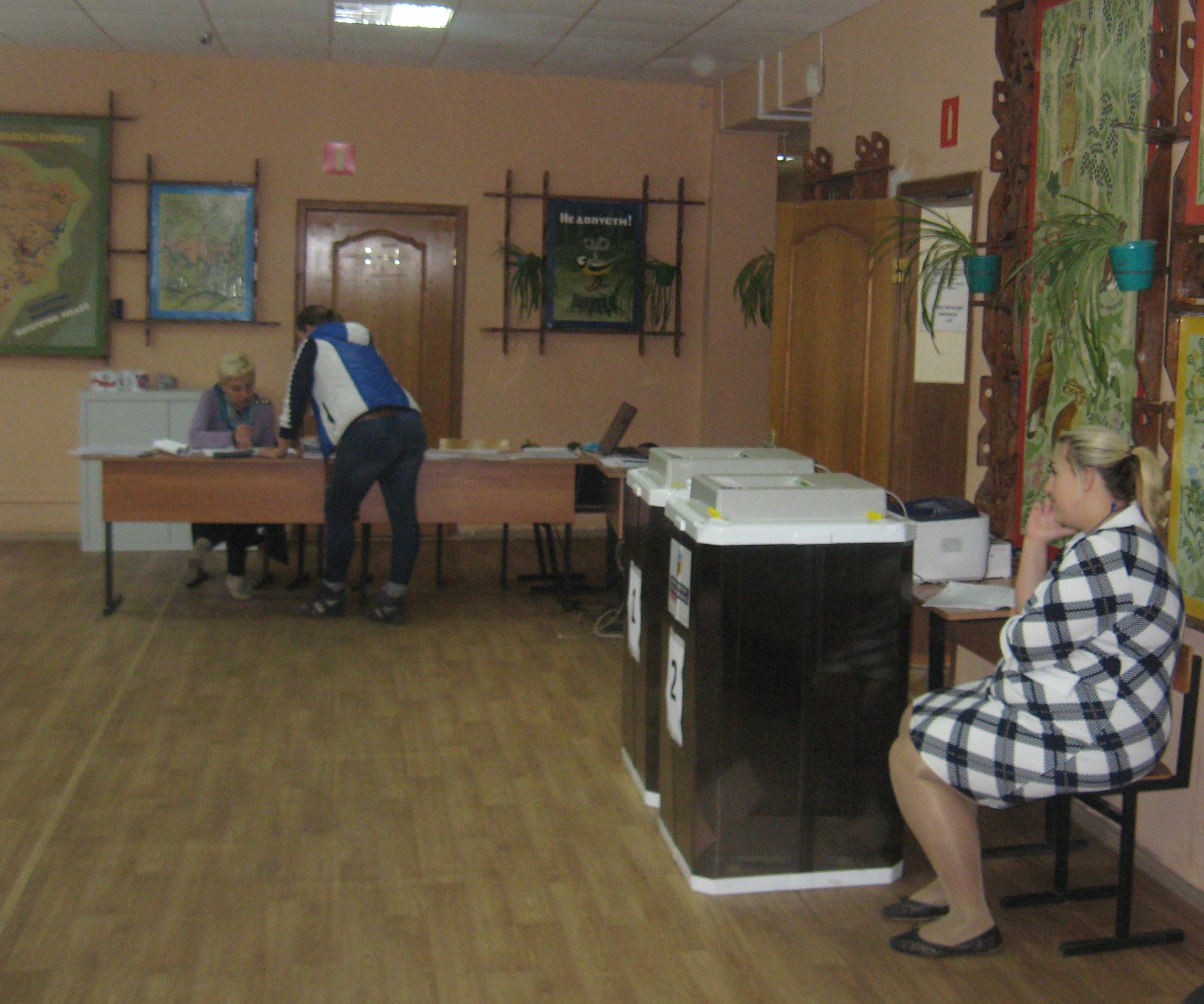 На выборы в Ярославль приехал Д'Артаньян