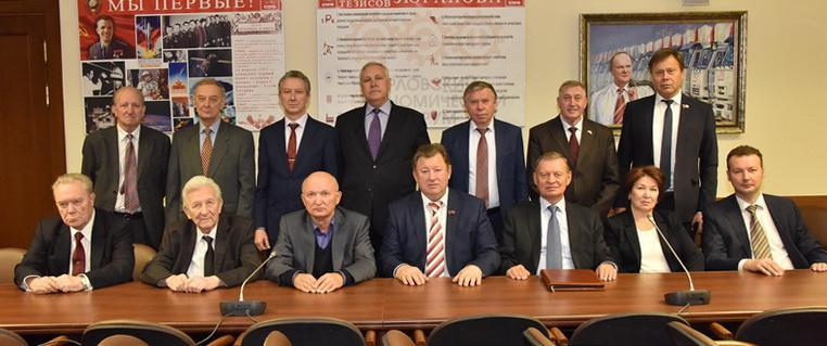 Продолжать дело Юрия Маслюкова