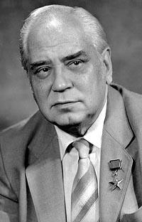 Г.А. Зюганов: Слово об Игоре Горбачеве