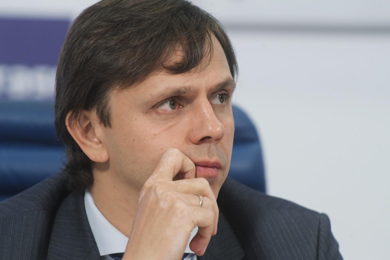 Пример для муниципалитета Ярославля