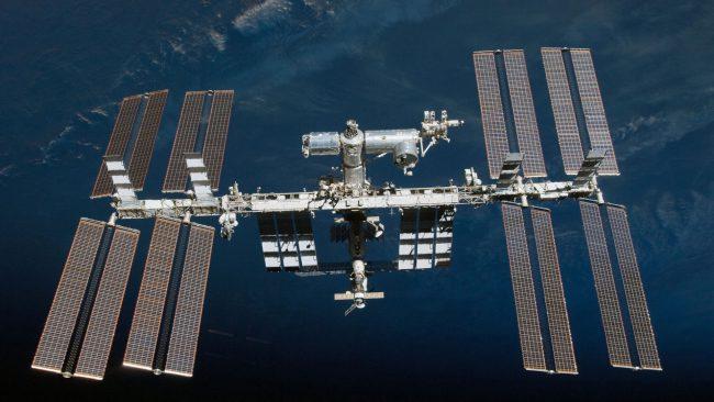 4 октября интернет-пользователи смогут пообщаться с космонавтами на МКС