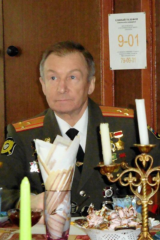Евгений Гусев: Я – счастливый человек!