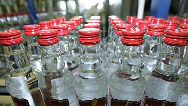 Ярославская область на втором месте по смертности от отравлений алкоголем