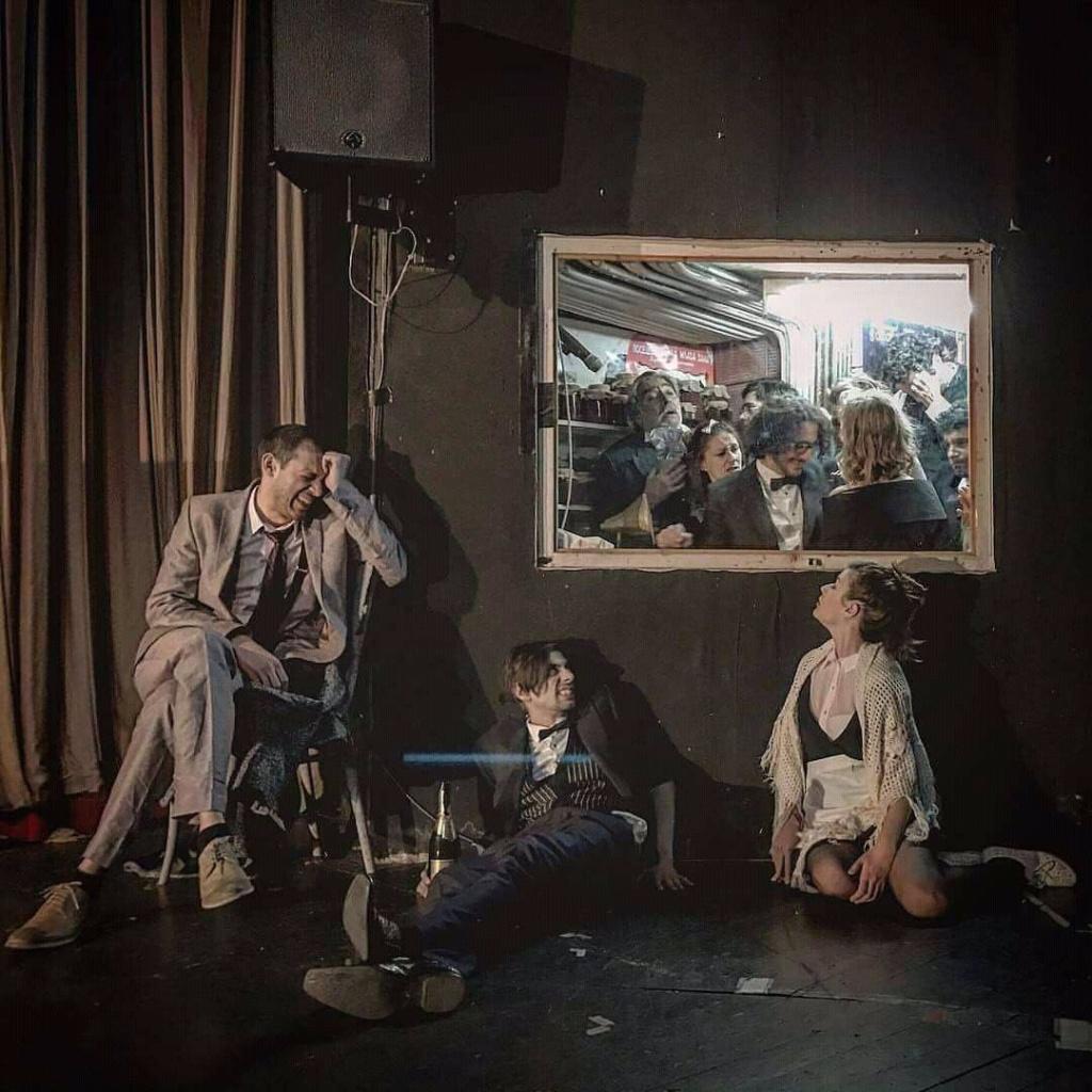 Волковский театральный фестиваль — 2017. День пятый