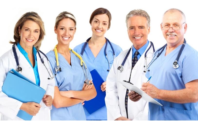 Заговорили о софинансировании медицины