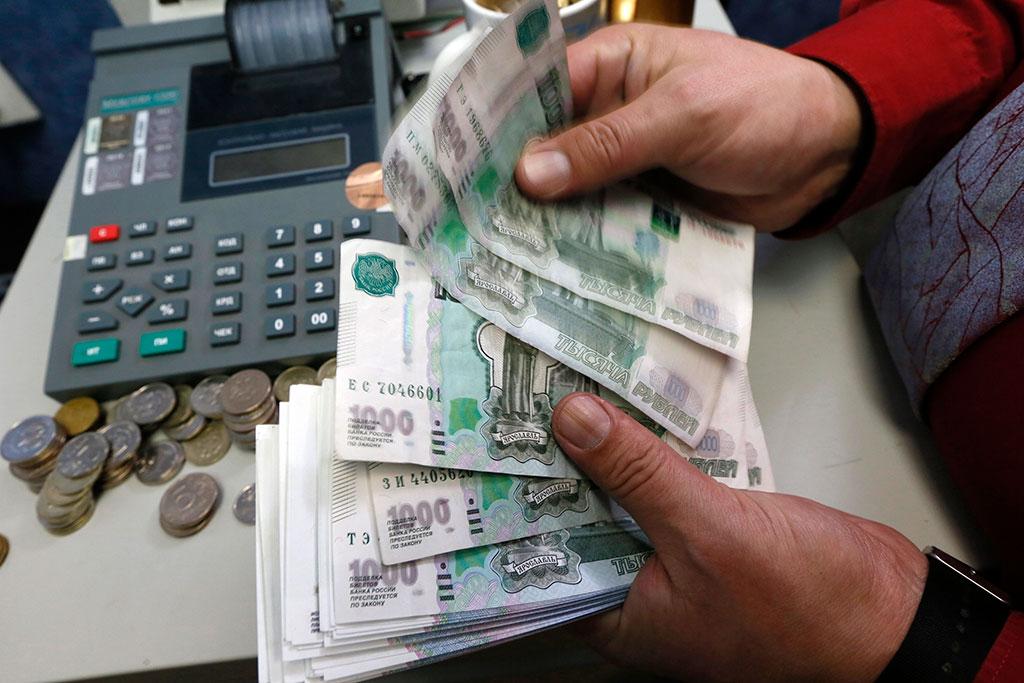 Для счастья нужно всего 50 тысяч рублей