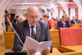 М.К.Парамонов