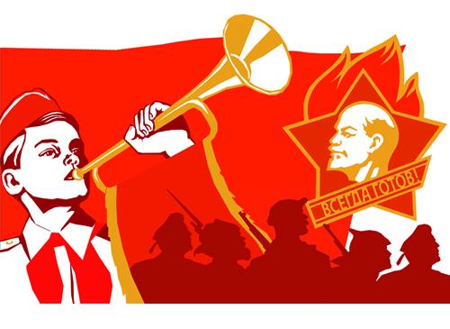 Депутаты от партии власти не поддержали возрождение пионерии