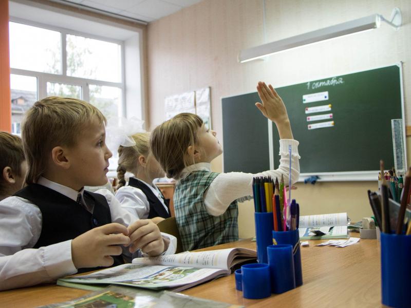 В Ростове объявили досрочные школьные каникулы