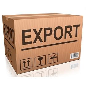 Вывозим товаров меньше, чем в 2015 году