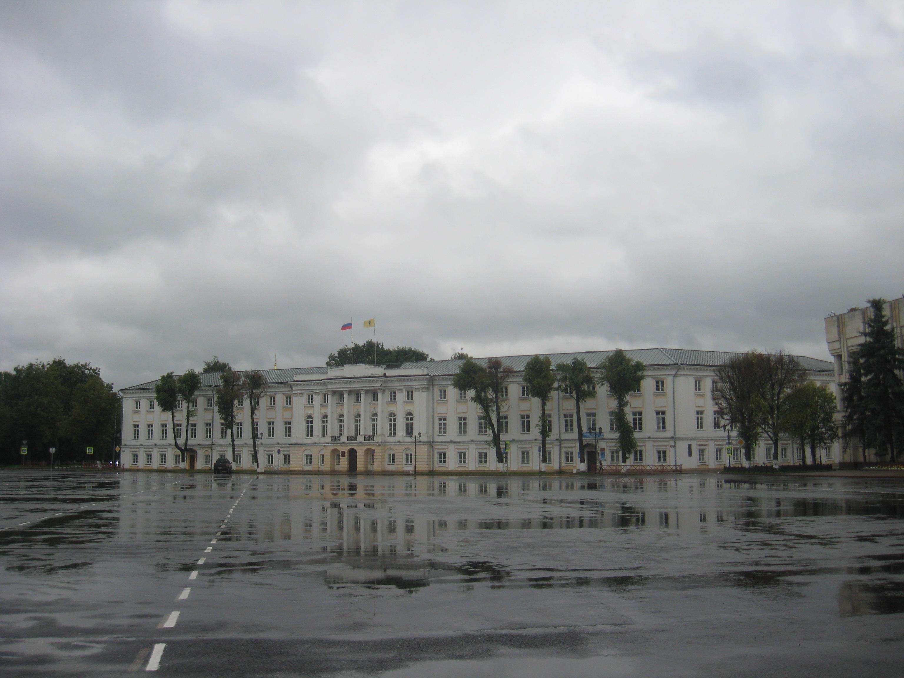 Партия власти не поддержала увеличение прожиточного минимума ярославским пенсионерам